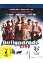 Bullyparade - Der Film Blu-ray-Cover