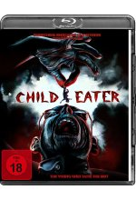 Child Eater Blu-ray-Cover