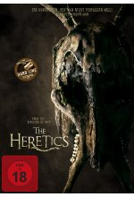 The Heretics DVD-Cover