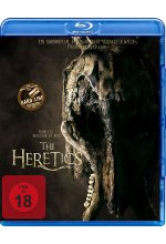 The Heretics Blu-ray-Cover