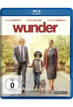 Wunder Blu-ray-Cover