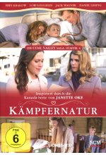 Die Coal Valley Saga - Staffel 4.6: Kämpfernatur DVD-Cover