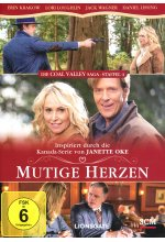Die Coal Valley Saga - Staffel 4.5: Mutige Herzen DVD-Cover