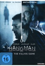 Hangman - The Killing Game DVD-Cover