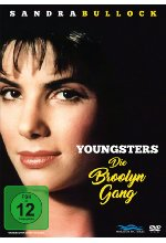 Youngsters - Die Brooklyn-Gang DVD-Cover
