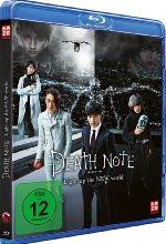 Death Note - Light up the New World Blu-ray-Cover