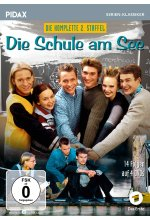 Die Schule am See - Staffel 2  [4 DVDs] DVD-Cover