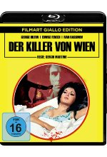 Der Killer von Wien - Filmart Giallo Edition Blu-ray-Cover