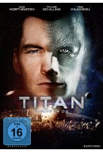 Titan - Evolve or die DVD-Cover