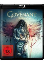 The Covenant - Das Böse ist hier Blu-ray-Cover