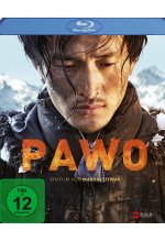 Pawo Blu-ray-Cover