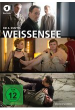 Weissensee - Staffel 4  [2 DVDs] DVD-Cover