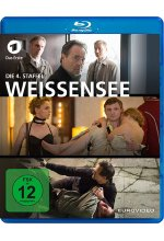 Weissensee - Staffel 4 Blu-ray-Cover
