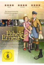 Ethel & Ernest DVD-Cover