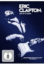 Eric Clapton - Life in 12 Bars DVD-Cover