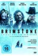 Brimstone DVD-Cover
