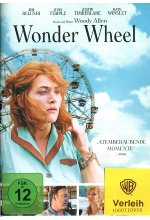 Wonder Wheel DVD-Cover