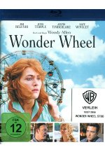 Wonder Wheel Blu-ray-Cover