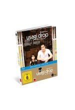 Usagi Drop - The Movie - Limited Mediabook Blu-ray-Cover