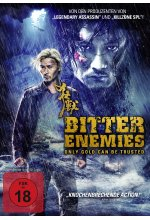 Bitter Enemies - Only Gold can be trusted DVD-Cover