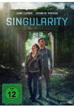 Singularity DVD-Cover