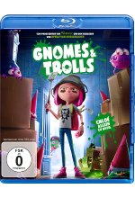 Gnomes & Trolls Blu-ray-Cover