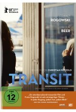 Transit DVD-Cover