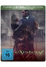 eXistenZ  (Turbine Steel Collection)  [LE] Blu-ray-Cover