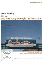 11x14 / One Way Boogie Woogie / 27 Years Later  [2 DVDs] DVD-Cover