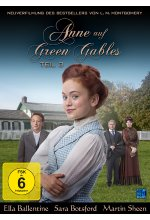 Anne auf Green Gables - Teil 3 DVD-Cover