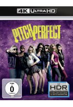 Pitch Perfect  (4K Ultra HD) Cover