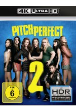 Pitch Perfect 2  (4K Ultra HD) Cover