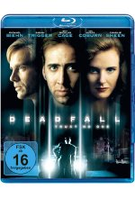 Deadfall Blu-ray-Cover