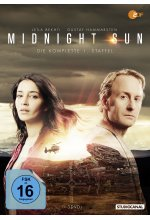 Midnight Sun - 1. Staffel  [3 DVDs] DVD-Cover