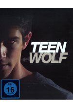 Teen Wolf - Staffel 5  [5 BRs] Blu-ray-Cover