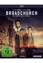 Broadchurch - Die komplette 3. Staffel  [2 BRs] Blu-ray-Cover