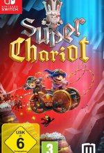 Super Chariot Cover