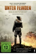 Unter Feinden - Walking with the Enemy DVD-Cover