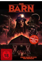The Barn DVD-Cover