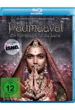 Padmaavat Blu-ray-Cover