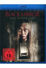Black Mirror - Tod hinter Glas Blu-ray-Cover