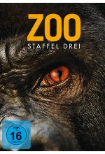 Zoo Season  [4 DVDs] DVD-Cover