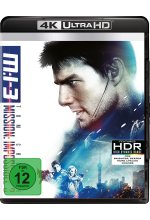 M:I:3 - Mission: Impossible 3  (4K Ultra HD) Cover