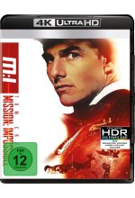 Mission: Impossible 1  (4K Ultra HD) Cover