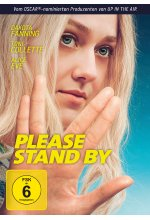 Please stand by DVD-Cover