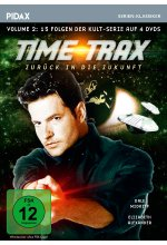 Time Trax Vol. 2  [4 DVDs] DVD-Cover