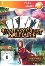 Fantasy Quest Solitaire Cover