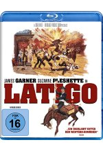 Latigo Blu-ray-Cover