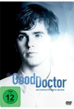 The Good Doctor - Die komplette erste Season  [5 DVDs] DVD-Cover