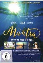 Mantra - Sounds Into Silence DVD-Cover
